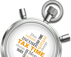 Personal Tax Accounting Services