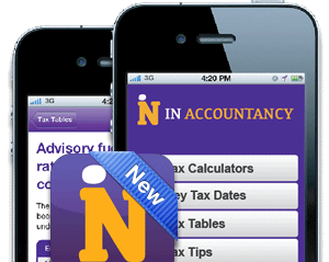 Download your free Tax Calculator App