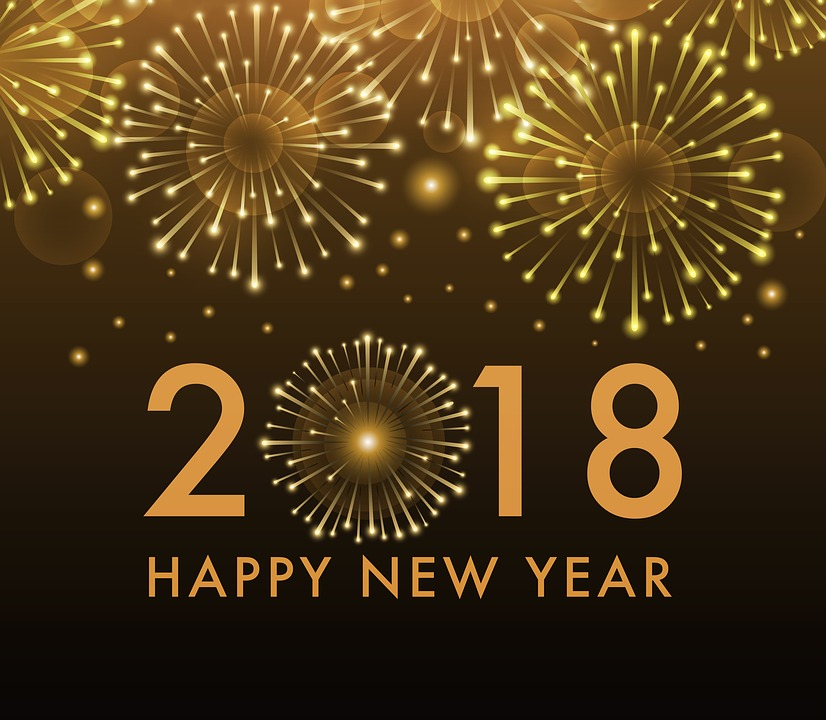HAPPY NEW YEAR FROM STOCKPORT ACCOUNTANTS - IN-Accountancy