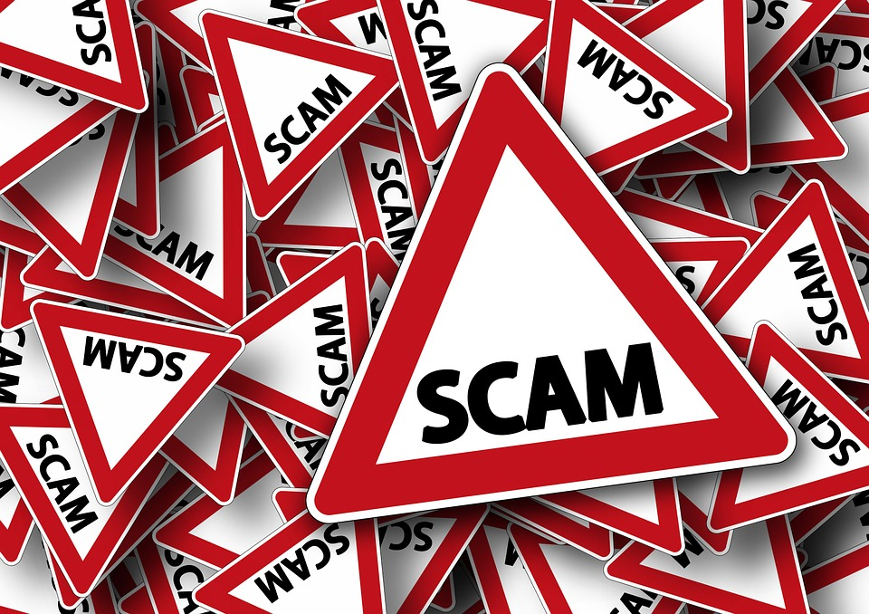 Updated Guidance On Spotting HMRC Scammers