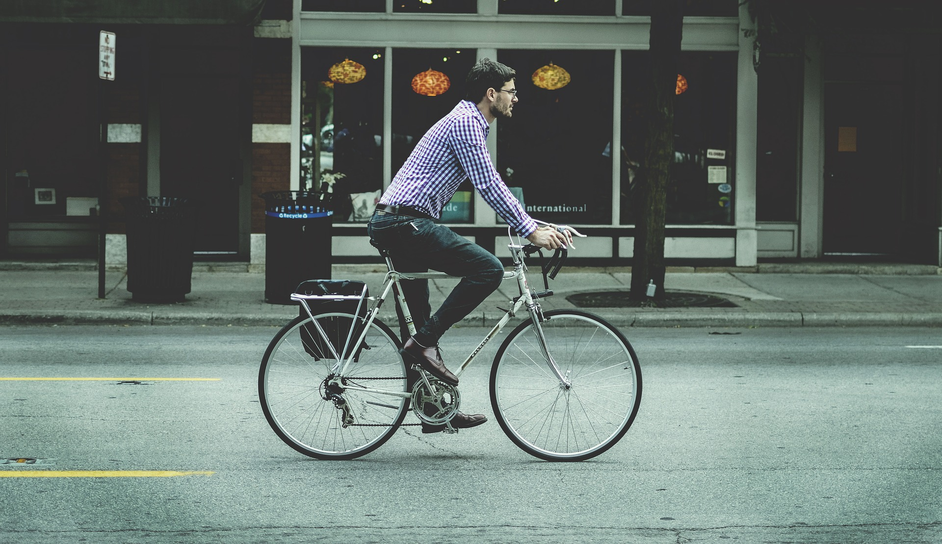 Cycle to work scheme – updated June 2019 to include E-Bikes