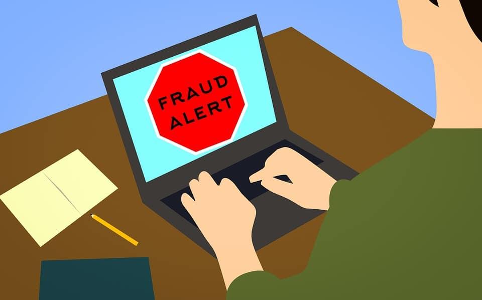 Charities Fraud Protection Failures