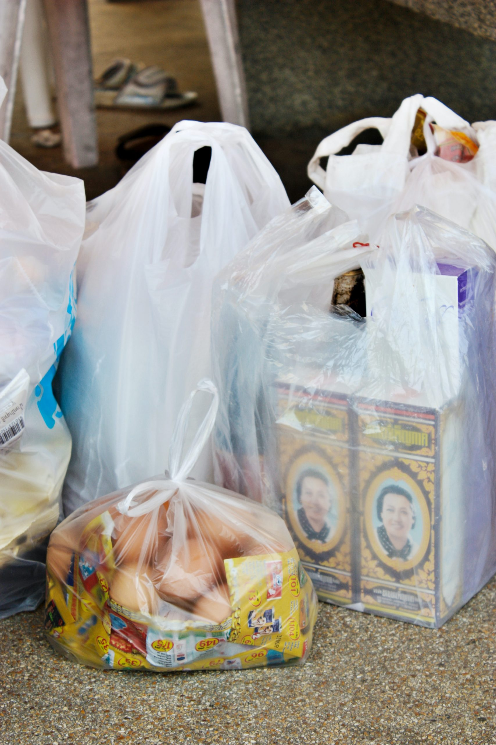 Plastic bag tax charge to be doubled and extended to all retailers