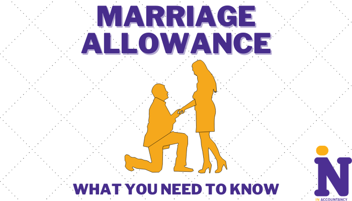 Marriage Allowance – What You Need To Know